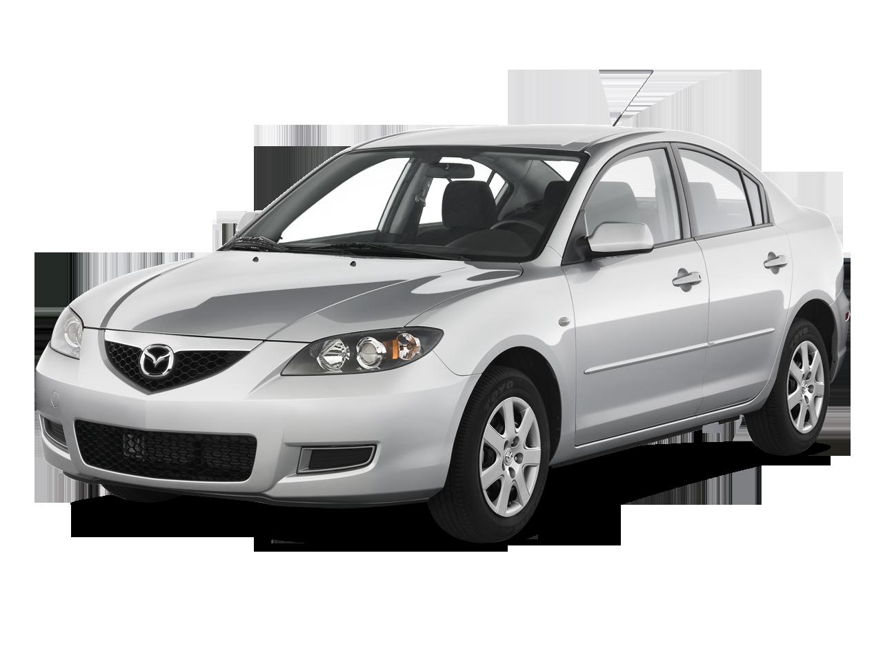 Mazda 3 nuoma Alytuje