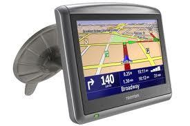 Navigacinės sistemos nuoma Alytuje
