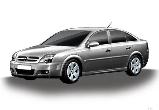 Opel Vectra nuoma Alytuje